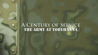 A Century of Service: The Army at Tobyhanna