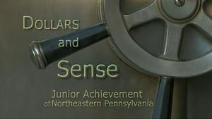 Dollars and Sense: Junior Achievement of Northeastern PA