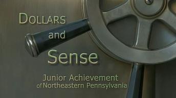 Dollars and Sense: Junior Achievement of Northeastern PA