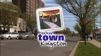 Our Town Kingston