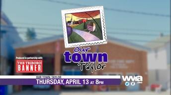 Our Town Taylor - Preview