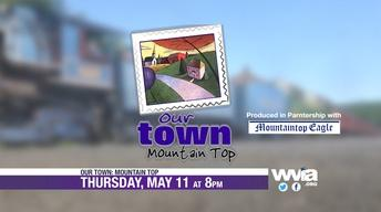 Our Town Mountain Top - Preview