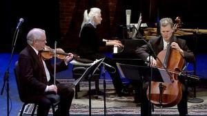PA Great Performances - Eaken Piano Trio