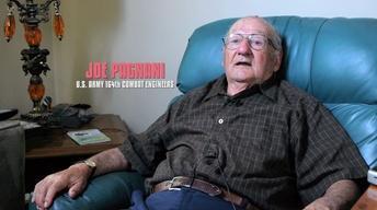Joe Pagnani Salute