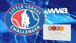 2015 Little League Challenger Division Exhibition Game