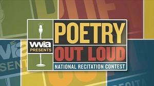 2016 Poetry Out Loud Regional Competition
