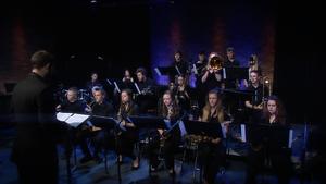 The Chiaroscuro Jazz Conservancy - Line Mountain