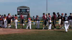 2016 Little League Challenger Exhibition Game
