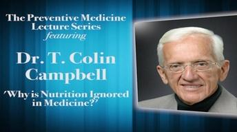 Why Is Nutrition Ignored in Medicine? - Preview
