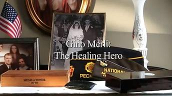 Gino Merli: The Healing Hero