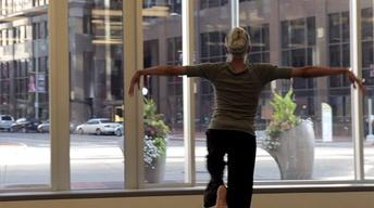 Tech Reporter David Pogue; Dancer Dianne McIntyre