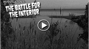 Investigation 5: The Battle for the Interior