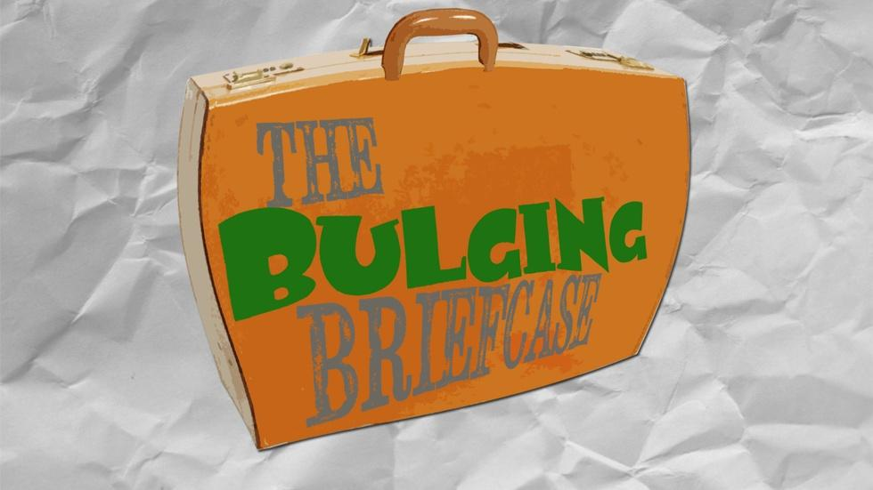 The Bulging Briefcase image