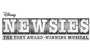 Broadway Buzz: Disney Newsies