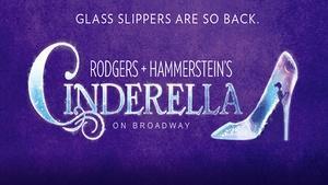 Broadway Buzz: Rodgers + Hammerstein's Cinderella
