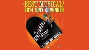 Broadway Buzz: A Gentleman's Guide to Love & Murder