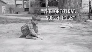 The Original North Pole