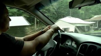 West Virginia's 1,000 Year Flood: Clendenin