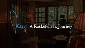 Jay: A Rockefeller's Journey