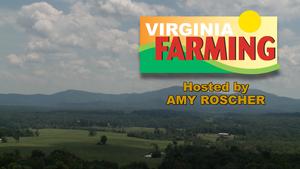 Farmer Trading Cards In Loudoun County