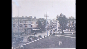 Harrisonburg - Then & Now
