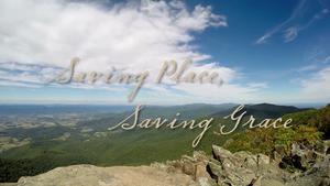 Saving Place Saving Grace