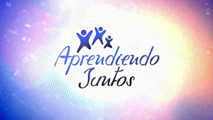 Aprendiendo Juntos - September 2016