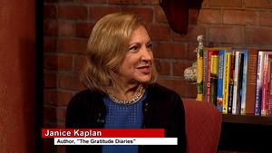 Between The Covers - Janice Kaplan