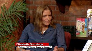 Between The Covers - Elizabeth Brundage