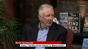 Between The Covers - Dick Schmidt
