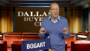 Bogart On Movies: Season 3, Episode 11