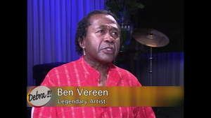 Debra!!!: Season 3, Episode 12 (Ben Vereen)