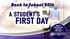 Good Sports, Episode 185: (First Day Of School)