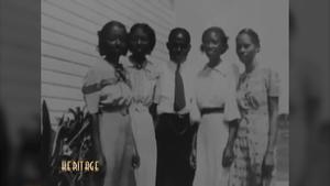 Heritage: Season 1, Episode 07 Black History