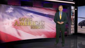 Saving Americas Heroes II