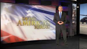 Saving Americas Heroes III