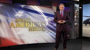 Saving Americas Heroes V