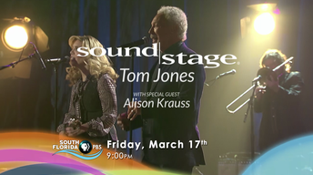 Tom Jones: A Soundstage Special Event