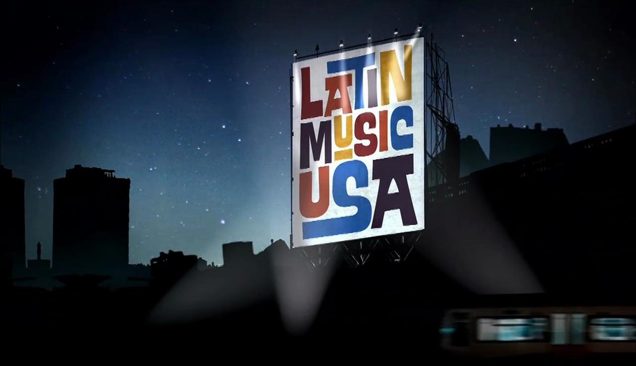 "Latin Music USA – ""Bridges / The Salsa Revolution"""