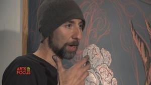 Arts InFocus Episode 304 – Picasso's Sculptures
