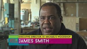 Arts InFocus Episode 308 – St. Michael's Woodshop