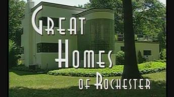 Great Homes of Rochester
