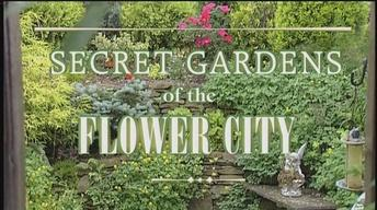 Secret Gardens of the Flower City
