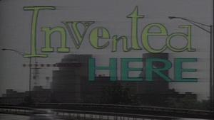 Invented Here: Failure Was Impossible