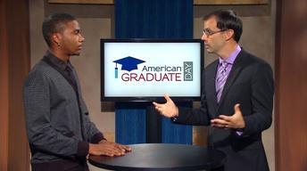 Anthony Presha & Hillside: WXXI American Graduate Champions