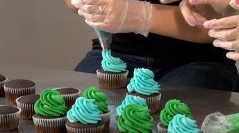 J-Cakes Bakery: WXXI American Grad Champions