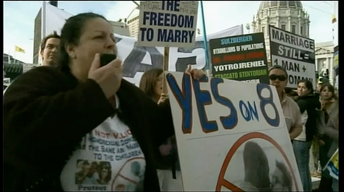 March 21, 2013 - Same-Sex Marriage in Illinois