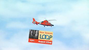 Season 2 Begins August 22!