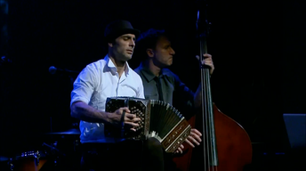 Bajofondo - June 21, 2013