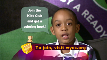 Join the WYCC Kids Club for Exclusive Family Events!